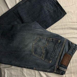 Diesel larkee jeans